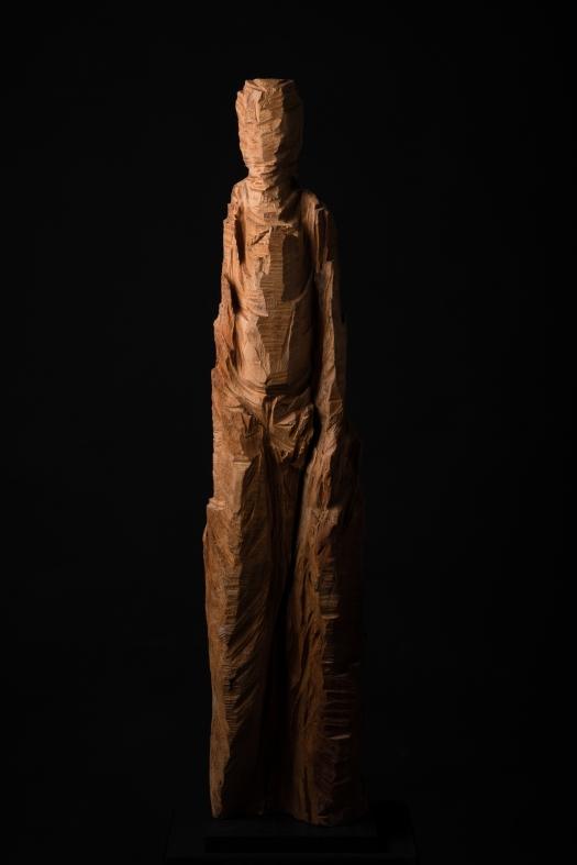 Sculptures Muriel Gauthier 2015.04.23 - Série A (01 sur 09)