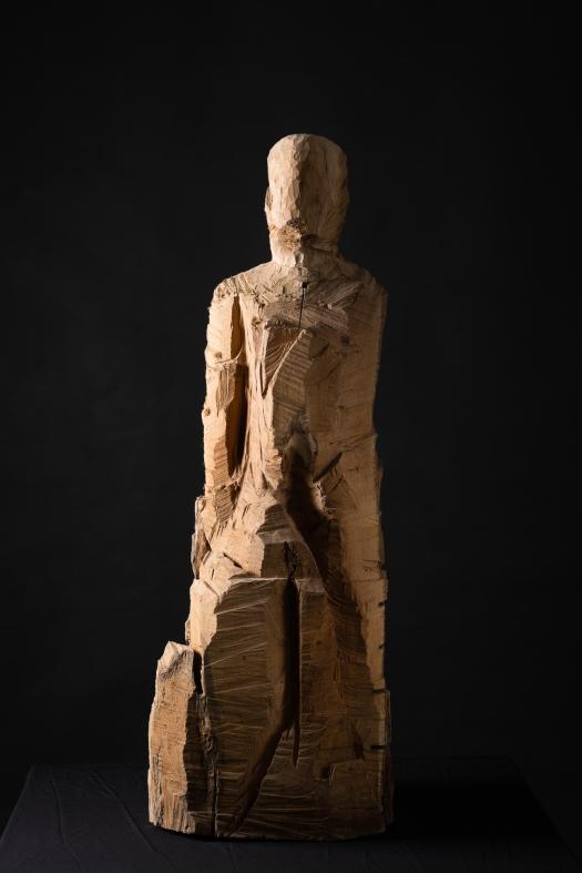 Sculptures Muriel Gauthier 2015.04.23 - Série G (02 sur 08)