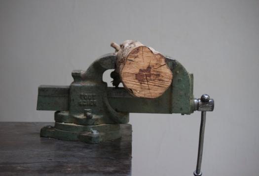 établi sculpture bois