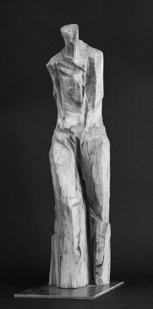 sculpture bois R retouchée